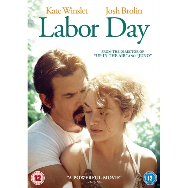 Labor Day DVD