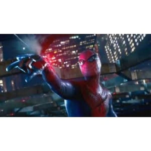 The Amazing Spider-Man Blu-ray - Image 2