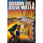 Dragon in Exile Hardcover
