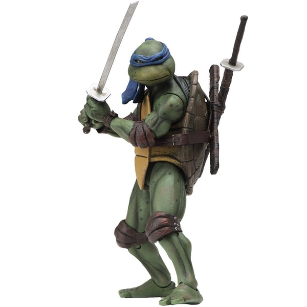 Leonardo (Teenage Mutant Ninja Turtles 1990) Neca Action Figure