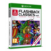 Atari Flashback Classics Volume 1 Xbox One Game