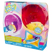 Zhu Zhu Pets Hamster Wheel and Tunnel