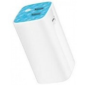 TP-LINK 10400mAh Power Bank with Built-in Flashlight and Micro USB Cable