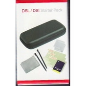 Ex-Display Starter Pack DSL / DSi Black Used - Like New