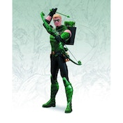 DC Comics New 52 Green Arrow Action Figure