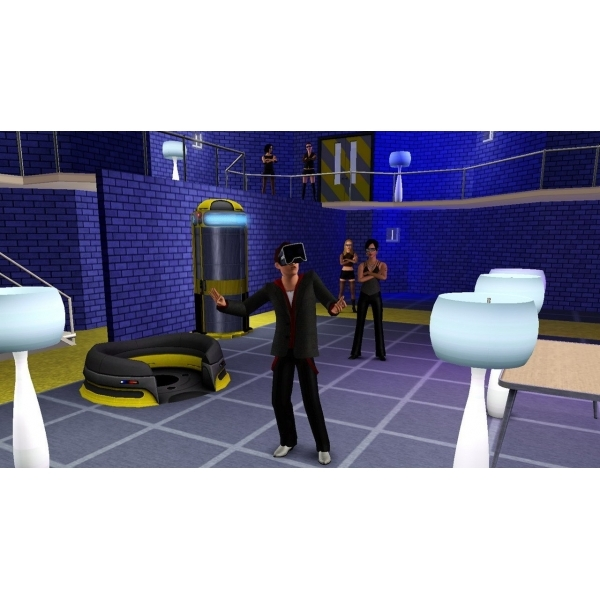 The Sims 3 Game PS3 - Image 5