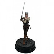 (Damaged Packaging) The Wild Hunt Ciri (The Witcher 3) Figure Used - Like New