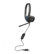 Plantronics Audio 626 Dsp USB Headset 81960-05
