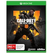 Call Of Duty Black Ops 4 Game Xbox One [Australian Version]