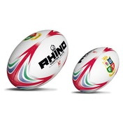 Lions Replica Rugby Ball