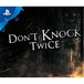 Don't Knock Twice PS4 Game  (PSVR Compatible) - Image 2