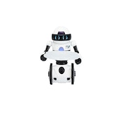 WowWee MiP The First Balancing Robot White