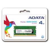 ADATA 4GB Premier DDR4 2400 260-pin SO-DIMM Memory