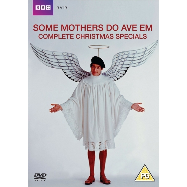 Some Mothers Do Ave Em The Complete Christmas Specials DVD