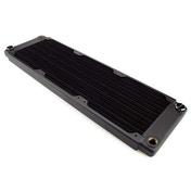 XSPC TX360 Crossflow Ultra Thin Triple Fan Radiator -  360mm