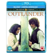 Outlander Season 3 Blu-Ray