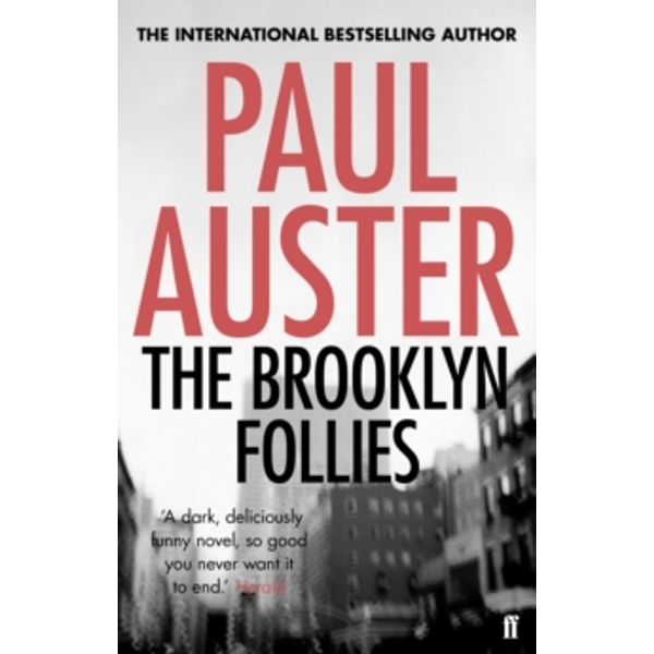 The Brooklyn Follies (Paperback, 2011)