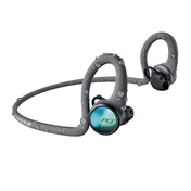 Plantronics Backbeat Fit 2100 Bluetooth In-Ear Sport Headphones Grey