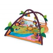 Little Helper Oops Baby Gym and Play Mat