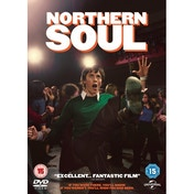 Northern Soul DVD