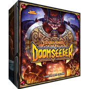 Doomseeker Card Game