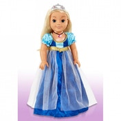 My Friend Cayla Princess Doll