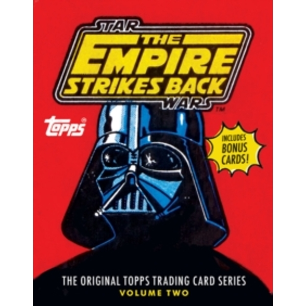 Star Wars: The Empire Strikes Back : 'The Original Topps Trading Card Series, Volume Two'