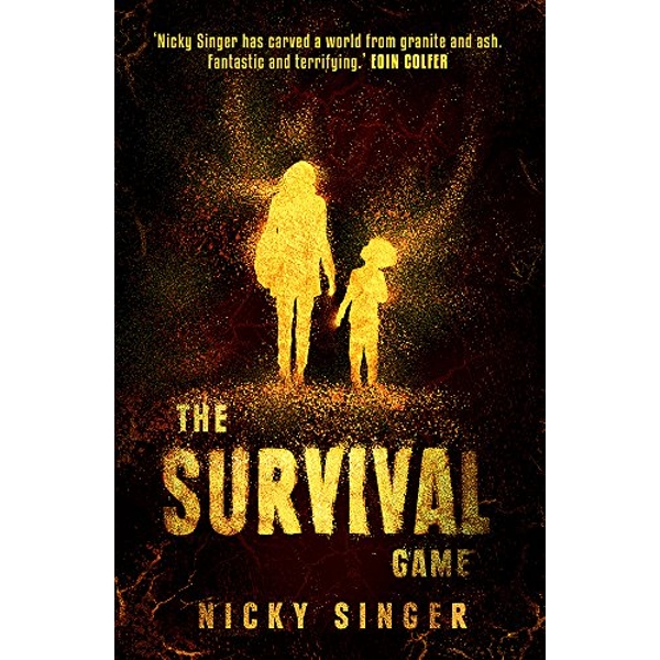 The Survival Game  Paperback / softback 2018