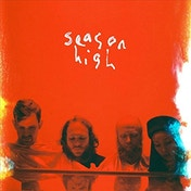 Season High - Little Dragon CD
