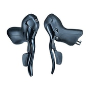 Microshift R8 8 Speed Road Shifters