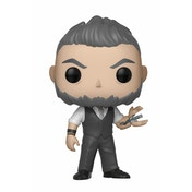 Ulysses Klaue (Black Panther) Funko Pop! Vinyl Figure