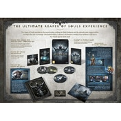 Diablo III (3) Reaper of Souls Collector's Edition Game PC & Mac