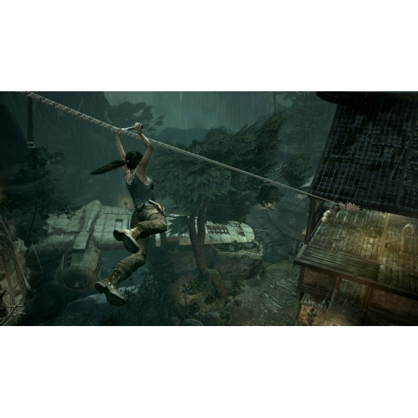 Tomb Raider Collector's Edition Game PC - Image 2