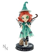 I'll Put A Spell On You Fairy Figurine