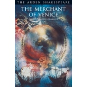 The Merchant of Venice: Third Series by William Shakespeare (Paperback, 2006)