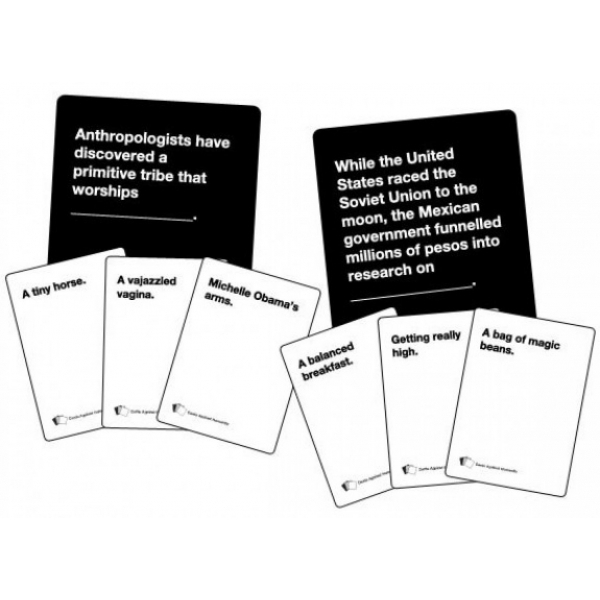 Cards Against Humanity - Image 2