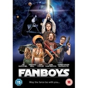 Fanboys DVD