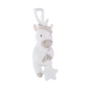 Sass & Belle Evie Unicorn Pull Down Baby Toy