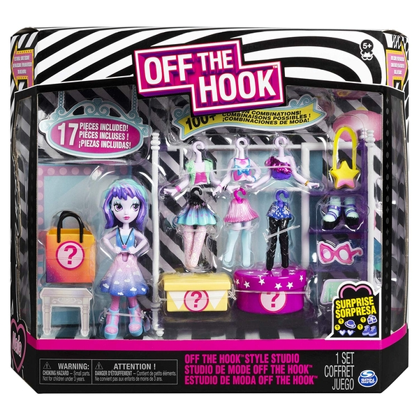 Off the Hook Style Studio