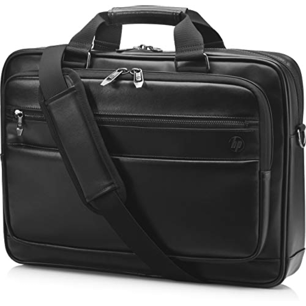 """HP Executive Leather Top Load 39.62 cm 15.6"""""""