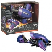 Halo Reach Ghost Figure