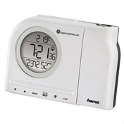 Hama RCR 110 Projection Alarm Clock