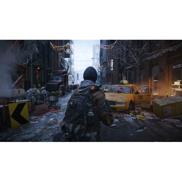 Tom Clancy's The Division PS4 Game - Image 4