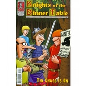 Knights of the Dinner Table Issue # 225