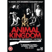 Animal Kingdom (2010) DVD