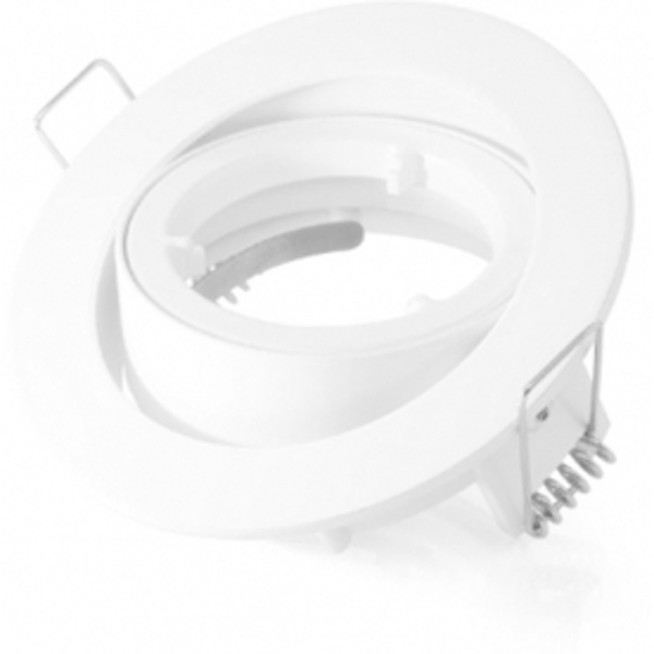 Verbatim IP23 Downlight for LED PAR16 GU10