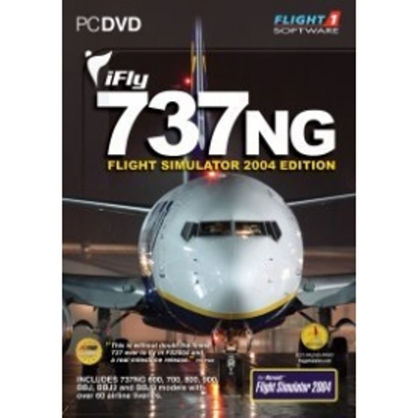 iFly Jets The 737NG add on PC