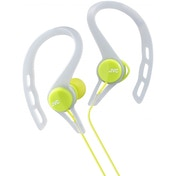 JVC In-Ear Sports Headphones Green