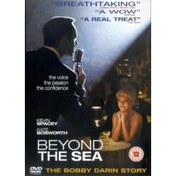 Beyond The Sea DVD