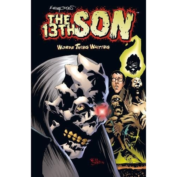 13th Son: Worse Thing Waiting